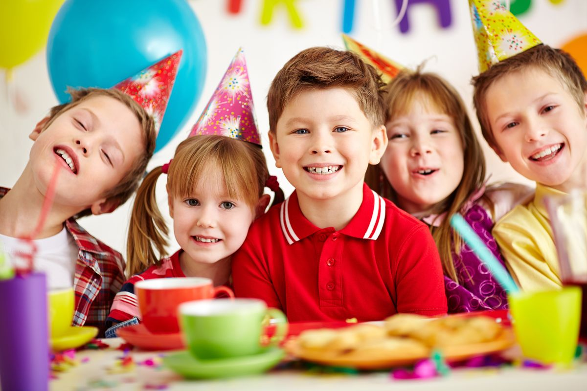 kids-first-party